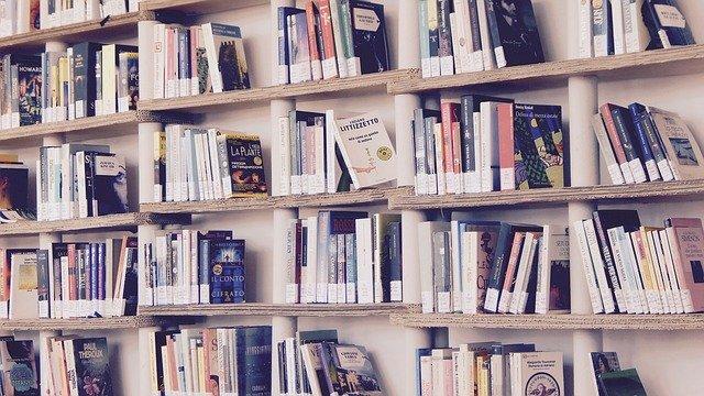 Lire la suite de l'actualité Bibliothèque