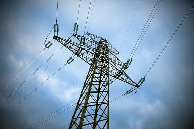 Lire la suite de l'actualité Renforcement du réseau électrique